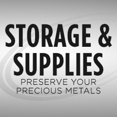 Protecting Your Precious Metals at Home