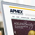 APMEX Launches Cutting Edge eCommerce Website