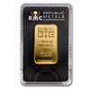 1 oz Republic Metals Corporation Gold Bar