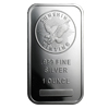 1 oz Sunshine Minting Silver Bar