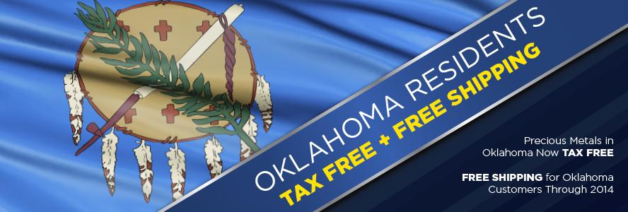 Bon Oklahoma Now Tax Free