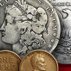 The Best Coins for a Beginning Coin Collector Might Surprise You