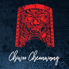 Latest Chiwoo Cheonwang Releases Available Now at APMEX