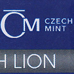 First-Ever Bullion Series from Czech Mint Honors History