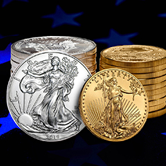 Pre-Order 2019 Gold and Silver Eagles from APMEX, a U.S. Mint Authorized Purchaser