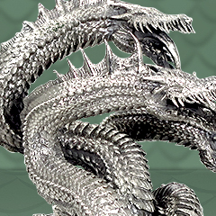 APMEX Offers Unique Silver Statue Celebrating the Mythical Hydra