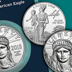 Find the Newest Proof Platinum Eagles Now at APMEX