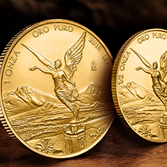 2018 Gold Libertads Available to Pre-Order from APMEX