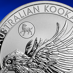 New Release from The Perth Mint Now Available Exclusively at APMEX