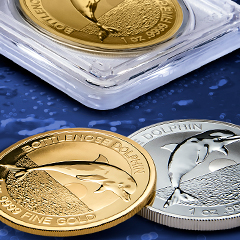 Find the Newest Royal Australian Mint Series Exclusively at APMEX