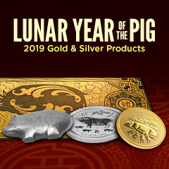 Lunar Year of the Pig Celebrated at APMEX
