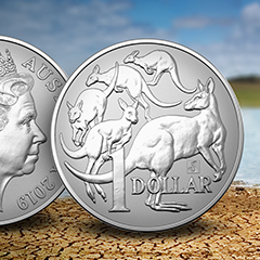 Now at APMEX: Royal Australian Mint Pays Homage to Singapore