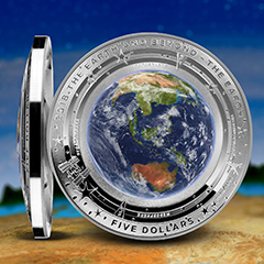 New APMEXclusive® Coin is Out of This World