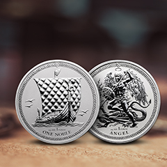 APMEX Introduces New Isle of Man Coins plus an APMEXclusive® Set