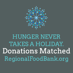 Over $2.49 Million Raised During Regional Food Bank of Oklahoma's 2018 Holiday Match Campaign; APMEX.com Provides Support