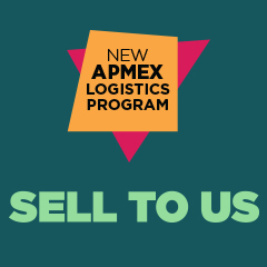Sell Today, Get Paid Tomorrow With the New APMEX Logistics Program