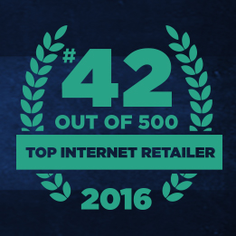 APMEX Improves Ranking to #42 Top Internet Retailer