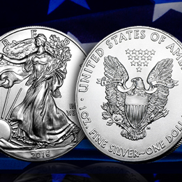 APMEX Announces Arrival of 2016 Silver Eagles, Becomes First Retailer to Ship