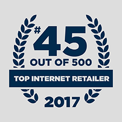 APMEX, Inc. Receives #45 Top Internet Retailer Ranking for 2017