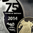 APMEX Announces Worldwide Exclusive Release of Batman Coins