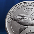 "APMEX Partners with Australia's Perth Mint to Launch a ""ferocious"" New APMEXclusive® ½ oz Silver Coin"