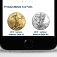 Leading Precious Metals retailer launches new mobile-friendly website