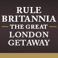 Rule Britannia: The Great London Getaway