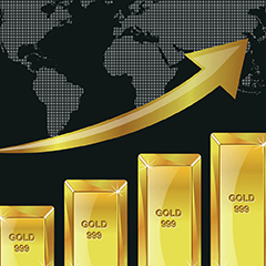 Spot Price Of Gold And Demand