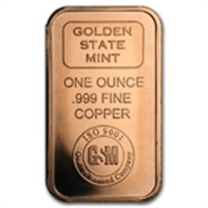 Copper Bars For Sale Buy Copper Bullion Bars Online Apmex