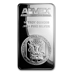 Buy 10 Oz Silver Bars Online At Apmex 999 Fine Silver